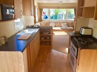 Static Caravan Clacton-on-Sea Essex 3 Bedrooms 8 Berth ABI Horizon 2011 St