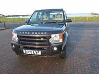Land Rover Discovery Tdv6 Se E4 Estate 2.7 Automatic Diesel