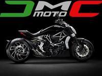 *NEW* Ducati XDiavel S FREE TERMI Exclusive To DMC Moto
