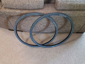 2016 Pair of Giant P-RX2 Cyclocross Tires 700c X 32