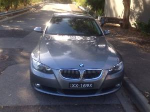 BMW 323 i Coupe 2 door Walkerville Walkerville Area Preview