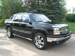 2005 Chevrolet Avalanche Pickup Truck *** GREAT CONDITION