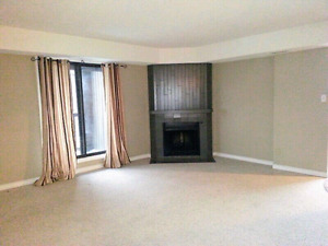 Gorgeous renovated condo available in Sutherland area