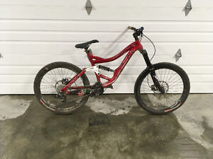 Specialized big hit 1