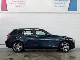 2013 BMW 1 SERIES 116d Sport 5dr Step Auto