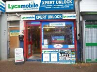 SHOP TO LET £450pcm