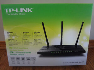 TP-Link Wireless Router - Like New Condition