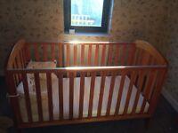 Nursery furniture mamas and papas