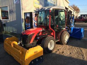 Tracteur Réversible Antonio Carraro TTR 4400