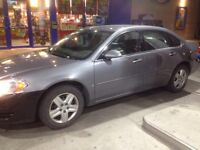 2007 chevrolet impala HAS TO GO BEFORE THURSDAY