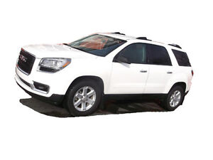 2013 GMC ACADIA 7 PASS AWD SUV Cash/trade/lease to own terms.