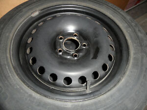 4 RIMS. SELLING FOR THE RIMS