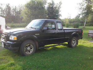 2010 Ford Other Ex Cab Pickup Truck