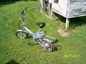 Two Schwinn electric bikes #275.00 each