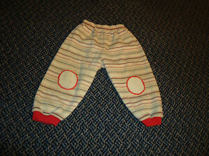 boys size 24 Months Striped Jogger Pants