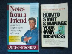 Paperback Books About Business Kitchener / Waterloo Kitchener Area image 1