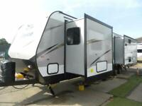 Jayco Jay Flight 34RSBS American Travel Trailer,Showmans,Caravan,RV,5th Wheel