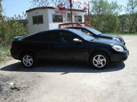 2006 Pontiac G5, Certified & Drive Clean E-Tested.