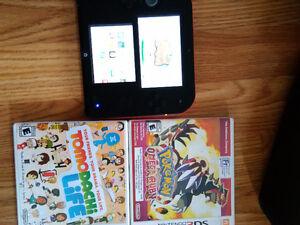 BrandNew Nintendo 2DS