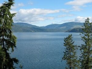 Incredible Lake View - Beautiful Home - Available August 1st