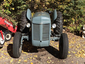 For sale Ferguson Tractor