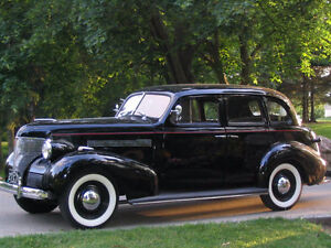 1939 Chevrolet Classic for sale
