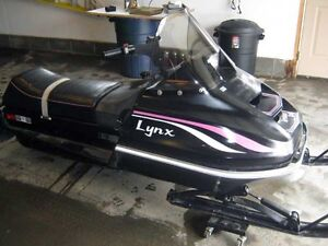 Wanted- Parts for 1978 Arctic Cat Lynx 2000T
