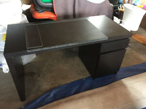 Office Furniture - Desk, Book Case, Lateral File Cabinet