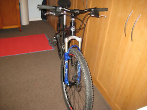 2003 GIANT XTC2 with Marzocchi Z5 Fork Air 27 Speed