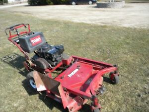 Commercial Toro Proline Mower