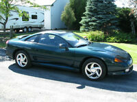 1993 Dodge Stealth R/T Twin Turbo AWD
