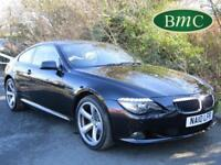 2010 BMW 6 Series 3.0 635d Sport 2dr