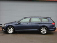 VW MIDNIGHT BLUE METALLIC PAINT 300ML, PRIMER AND LACQUER ALL NEVER USED FOR £15 COST £30