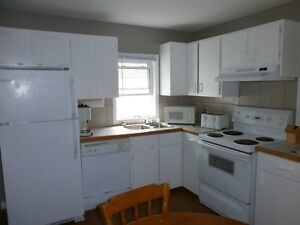 Cozy 1 Bedrm for rent good neighbourhood Cornwall Ontario image 4