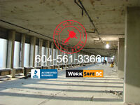 DONE RIGHT DEMOLITION!! COMMERCIAL AND INDUSTRIAL DEMOLITION