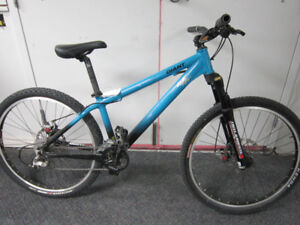 Giant STP SS Mountain Bike Bicycle / Rock Jumper