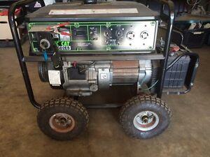 Arctic Cat Generator 7500