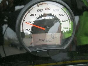 2008 Arctic Cat CrossFire 8 Sno Pro Kitchener / Waterloo Kitchener Area image 7