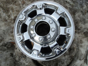FORD  --F250----F350---F450  FACTORY  RIMS