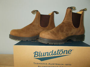 Blundstone 550 boot - Men Size 8 (women's 10)