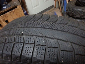 $300 WINTER TIRES 15 INCH London Ontario image 7