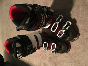 Mens Dalbello Axion Ski Boots Size 265