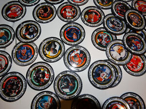 Hockey/football coins Kitchener / Waterloo Kitchener Area image 3