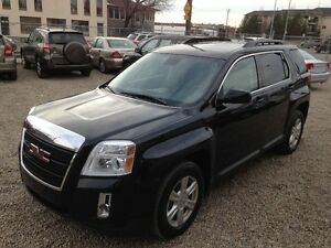 2015 GMC TERRAIN SLE AWD FACTORY WARRANTY UNTIL 2020 Edmonton Edmonton Area image 1