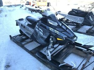 2015 Polaris 800 Switchback Assault 144 ES