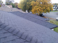 Certified Residential Roofing