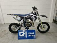 2019 Husqvarna TC65 - Great Condition - Low Rate Finance Available
