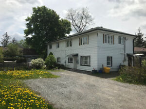 house for rental in Peterborough available immediately