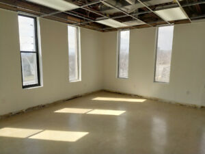 Office Spaces For Lease At Dixie and Bloor!