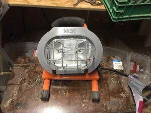 HDX work light